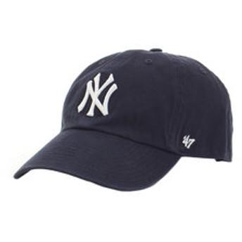 【Super Sports XEBIO & mall店:帽子】ニューヨーク ヤンキース キャップ NV B-RGW17GWS-HM0