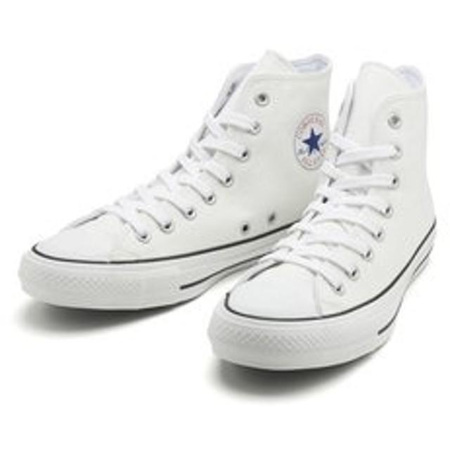 【ABC-MART:シューズ】32960560 ALL STAR 100 COLORS HI WHITE 564785-0001