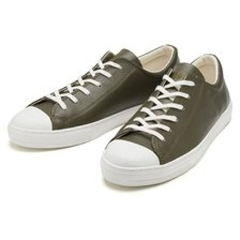 【ABC-MART:シューズ】32149054 AS COUPE LEATHER OX OLIVE 583506-0001