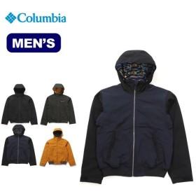 Columbia コロンビア ロマビスタフーディー