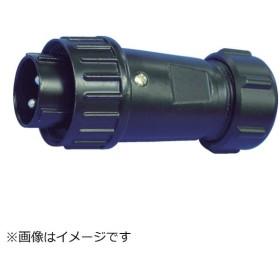 防水メタルコネクタ NJW 20シリーズ 3極 PM10 NJW-203-PM10