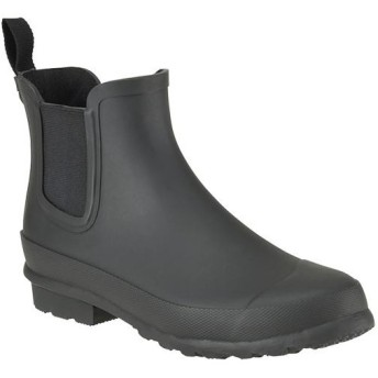 ノースフェイス(THE NORTH FACE) ユニセックス トラバース レインブーツ サイドゴア Traverse Rain Boot Sidegore K/TNFブラック NF51751 メンズサイズ