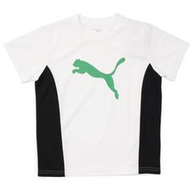 【Super Sports XEBIO & mall店:トップス】半袖Tシャツ 591898 02 WHT-