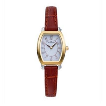 【ザ・クロックハウス:時計】ザ・クロックハウス ソーラー LBC1002-WH4B 腕時計 就活 入学 就職 ギフト プレゼント ビジネス カジュアル