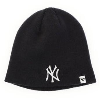 【Super Sports XEBIO & mall店:帽子】Yankees ビーニー B-BIN17ACE-NY