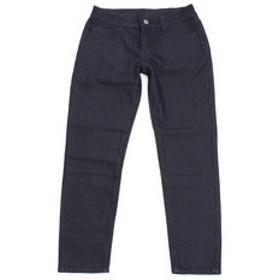 【Super Sports XEBIO & mall店:パンツ】ストレッチデニム 5ポケットパンツ 872Q8DN2029IBLU