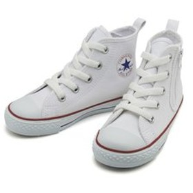 【ABC-MART:シューズ】32712043 (15-21)CHILD ALL STAR N Z HI OPTICALWHITE 564847-0001