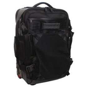 【Super Sports XEBIO & mall店:バッグ】【オンライン期間限定50%OFF】キャリーバッグ Nomad Traveller WE27GL01 BLK