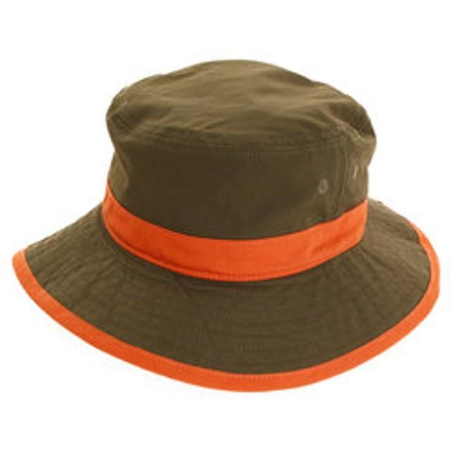 【Super Sports XEBIO & mall店:帽子】SUNSHADE ハット 899Q8ST8887 KHK