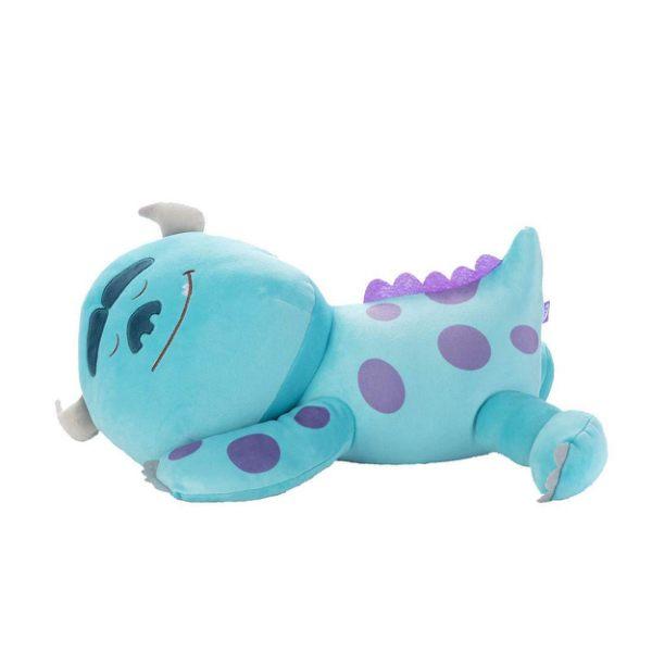 玩偶-迪士尼 睡姿娃娃(大) 毛怪-玄衣美舖
