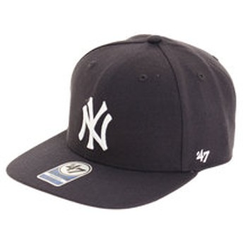 【Super Sports XEBIO & mall店:帽子】ニューヨーク ヤンキース キャップ B-SRS17WBP-NY