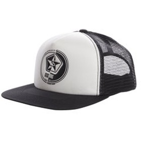 【SALE開催中】【Super Sports XEBIO & mall店:帽子】【オンライン特価】GAP ロゴ BB メッシュキャップ 188001 BK/WT
