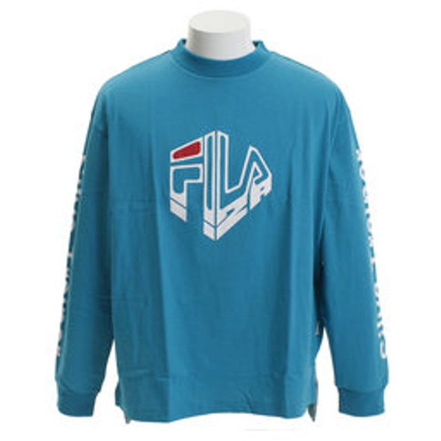 【Super Sports XEBIO & mall店:トップス】クルーネックシャツ FM9425-13