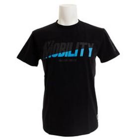 【Super Sports XEBIO & mall店:トップス】WAVES MFX ショートスリーブTシャツ 869R9CD6309 BLK