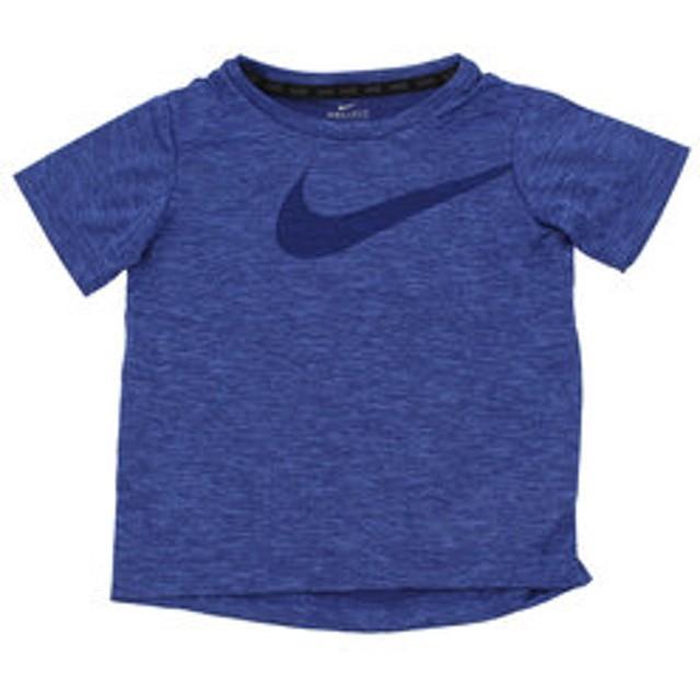 【Super Sports XEBIO & mall店:トップス】ドライフィット ボーイズ Tシャツ 18049 76C153-U7F