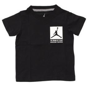 【Super Sports XEBIO & mall店:トップス】【オンライン特価】ボーイズ ジョーダン半袖Tシャツ 754697-023