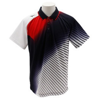 【Super Sports XEBIO & mall店:スポーツ】半袖 ゲームシャツ 62JA850614