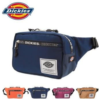 ディッキーズ ウエストポーチ メンズ レディース 14038800 DICKIES   ウエストバッグ ボディバッグ 軽量 [PO10]