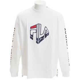 【Super Sports XEBIO & mall店:トップス】クルーネックシャツ FM9425-01