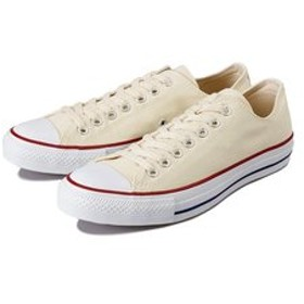 【ABC-MART:シューズ】ALL STAR OX ALL STAR OX 3216 WHITE(US) 0320 004889-0001