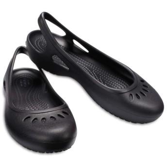 crocs クロックス Women's Kadee Slingback フラットシューズ