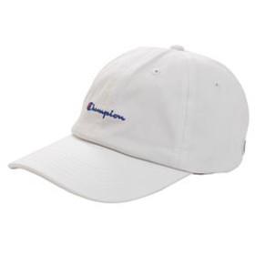 【Super Sports XEBIO & mall店:帽子】TWILL LOGO CAP C8-M731C 010