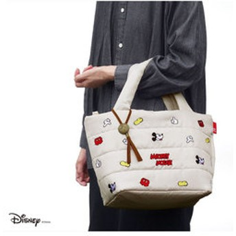 【ROOTOTE GALLERY:バッグ】443002 ルートート(ROOTOTE)/ RT SYデリ エア Disney-A(02:アイボリー パーツ)