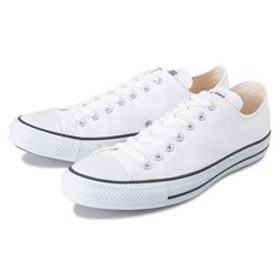【ABC-MART:シューズ】32860660 CANVAS ALL STAR COLORS OX WHT/BLK 530246-0001