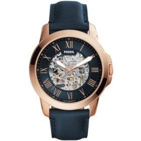 【SALE開催中】【FOSSIL:時計】GRANT AUTOMATIC ME3102