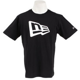 【Super Sports XEBIO & mall店:トップス】【オンライン特価】フラッグロゴ コットンTシャツ 11782998