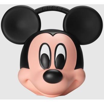 ミッキーマウス トップハンドルバッグ