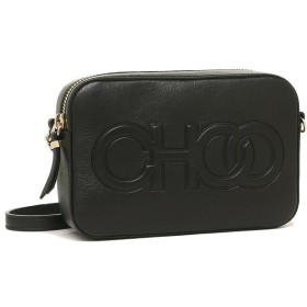 161f37d06878 【送料無料】ジミーチュウ バッグ JIMMY CHOO BALTI PJC NAPPA LEATHER W/EMBOSSED