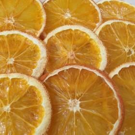 47 ドライフルーツ 花材 素材 ドライオレンジ