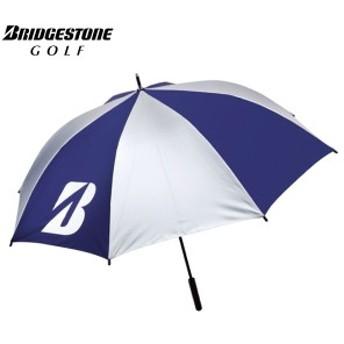 ブリヂストンゴルフ 傘 アンブレラ UMG74 晴雨兼用 銀傘 2019年継続モデル BRIDGESTONE GOLF