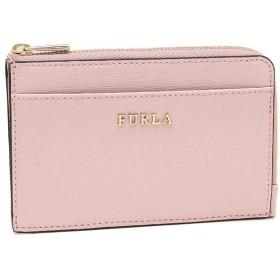 【返品保証】 フルラ カードケース レディース FURLA 962958 PR75 B30 LC4 ピンク