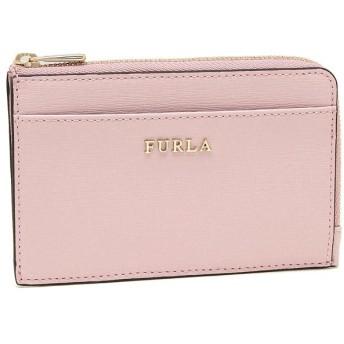フルラ カードケース レディース FURLA 962958 PR75 B30 LC4 ピンク