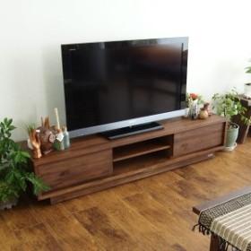 【直送】アジアン家具【@CBi(アクビィ)】VILLA TVボード 幅160cm ACW540KA