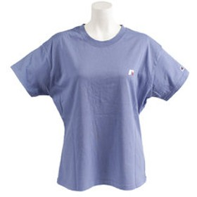 【Super Sports XEBIO & mall店:トップス】【オンライン限定特価】NB back print 半袖Tシャツ RBL19S1003 LBLU