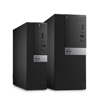 【Dell】OptiPlex7050 スモールシャーシ プレミアムモデル(大容量HDD)