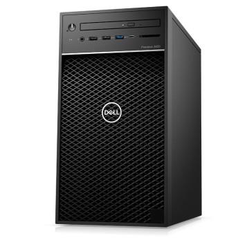 【Dell】Precision 3630 Tower プレミアムモデル(ミニタワー)
