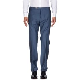 《期間限定セール開催中!》MICHAEL COAL メンズ パンツ ブルーグレー 31 ウール 60% / コットン 40%