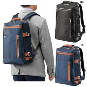送料無料 20L ミズノ メンズ レディース グラブ革バックパック 拡張型 リュックサック デイパック バックパック バッグ 鞄 B3JM9011