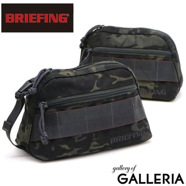 BRIEFING ブリーフィング GOLF B SERIES ROUND POUCH BRG191A12
