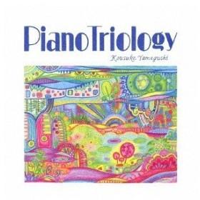 KOUSUKE YAMAGUCHI/Piano Triology