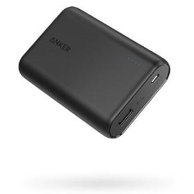 アンカーモバイルバッテリー 10000mAhPowerCore 10000ブラックA1263011-9