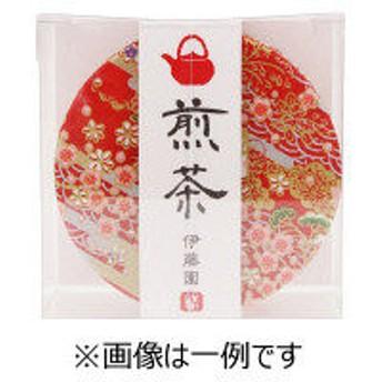 【アウトレット】【水出し可】伊藤園 友禅和紙缶入り煎茶 1缶(30g)