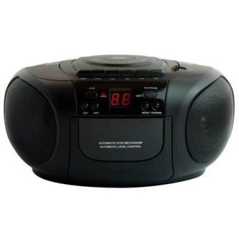 TEES TS-CD838 CDラジオカセット