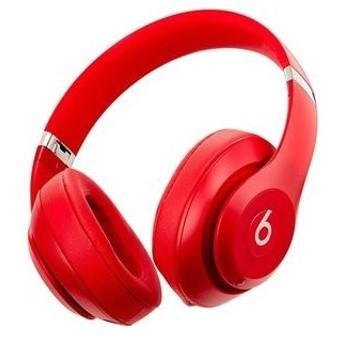 beats by dr.dre studio3 wireless ワイヤレスヘッドホン [レッド] MQD02PA/A 国内正規品 未開封新品