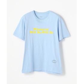 TOMORROWLAND / トゥモローランド TANG TANG QUE SERA プリントTシャツ