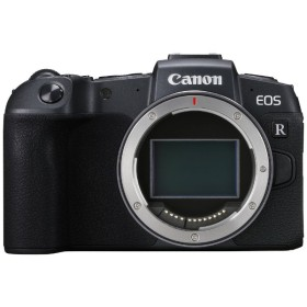 EOS RP【ボディ(レンズ別売)】/ミラーレス一眼カメラ